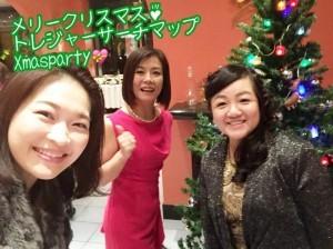 トレジャーサーチナビゲーター石坂典子さんの深堀セッションをうけたら、ストッパーが外れて幸せイメージができました!