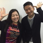 トレジャーサーチナビゲーターの 石坂典子さんがセッションをしてくれ スッキリしたので感想を書きます。