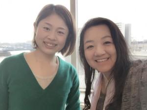 石坂さんと会話をしながら言葉に出してみると、 自分にとってのストッパーがこんなにあったんだ! というのがゴロゴロ出てきて本当に驚きました。