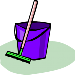家の大掃除と、心の大掃除はやはり〇〇に!