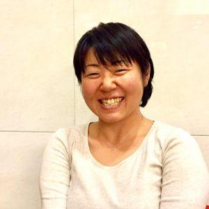 自虐ナース撲滅カウンセラー嶋田さちこさんにご紹介いただきました。
